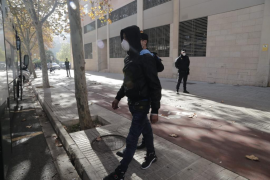 Detenidos 40 inmigrantes, 9 de ellos menores, en las cuatro pateras llegadas a Baleares