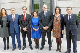 Ramis, el diputado de Balears que posee más bienes, con 510.000 euros en acciones