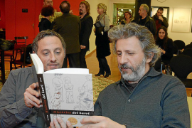 'Històries del barri', un relato «muy bestia», se presenta en Barcelona