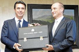 El ministro José Manuel Soria anuncia un trato «especial» para Balears en materia turística