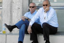 El Mallorca negocia con varios grupos inversores su entrada en el club