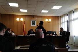 Piden cinco años de prisión a un joven por robar en un monasterio de Palma