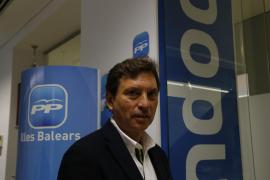 Mateu Isern ya se ve alcalde tras el resultado de las andaluzas