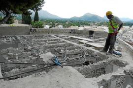Indemnización de 779.000 euros por el derribo de una casa que tapaba las vistas en Pollença