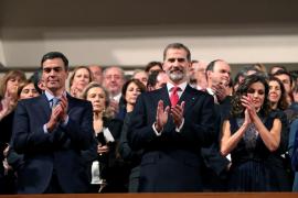 El 52 % de españoles aboga por reformar a fondo la Constitución