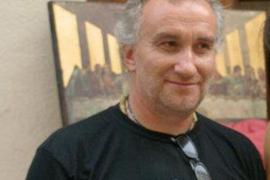 Fernando Blanco padre de Nadia Nerea