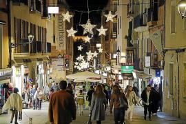 Palma afronta un puente con récord de ocupación hotelera y turismo de compras