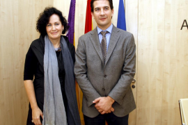 Pilar Ribal será la nueva directora de la Fundació Palma Espais d'Art