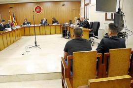 Condenado a seis años de cárcel por violar a una mujer en Cala Rajada