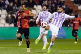 Daniele Verde acaba con el sueño de la Copa para el Mallorca