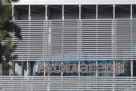 El Palma Arena volverá a acoger los Nacionales de Ciclismo Adaptado