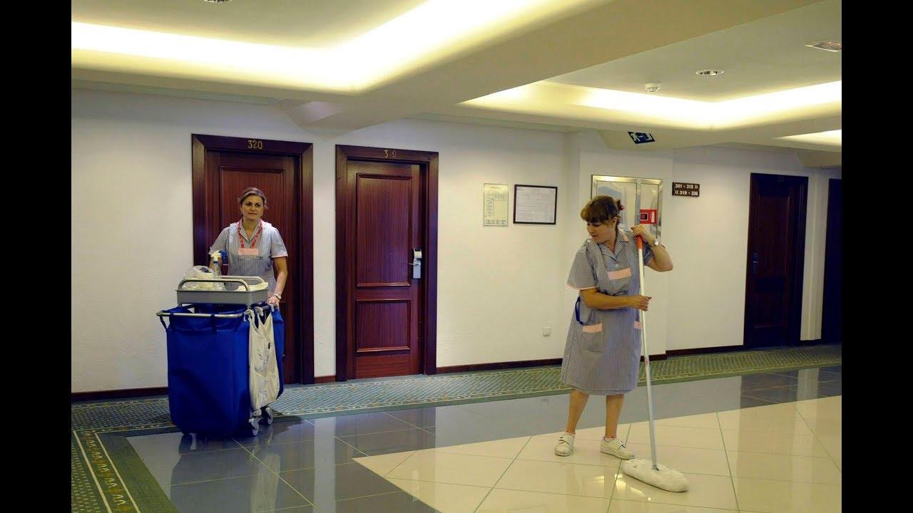 Arrancan en Palma los nuevos cursos de House Keeping Mánager