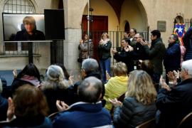 Puigdemont critica que la Constitución es hoy «una herramienta de represión»