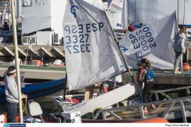 El 68º Trofeo Ciutat de Palma de vela calienta motores en el Náutico