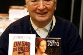Fallece Joseph Joffo, autor del best-seller «Un saco de canicas»