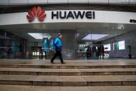¿Qué es la firma china Huawei Technologies?