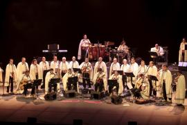 'Los Sabandeños' actúan el domingo en el Palacio de Congresos de Palma después de nueve años