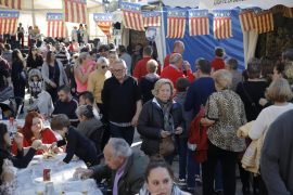 Multitudinaria Feria del Tapeo en Palma