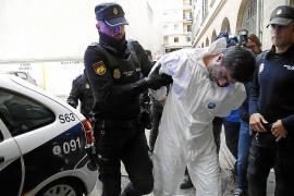 Extreman la vigilancia de Rafa Pantoja en prisión para evitar que se suicide
