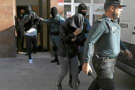 Extrabajadoras de los chalets asaltados facilitaban información a los ladrones detenidos