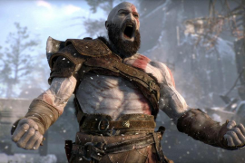 'God of War', mejor videojuego de 2018