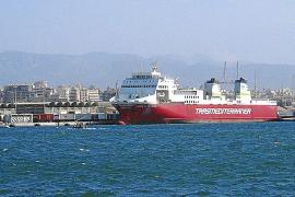 Pimem alerta del riesgo de desabastecimiento de materias 'peligrosas' en Balears