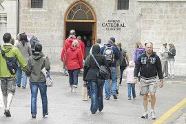 Cort busca una imagen «propia» de Palma para el turismo de todo el año