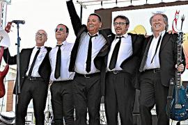 Los éxitos de Los Diablos convocan a «cuatro generaciones» en Trui Teatre