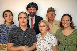 Historias reales con música en directo se narran en el Auditórium de Palma