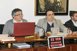 La oposición de Inca tilda los presupuestos de «poco realistas» y critica la privatización del agua