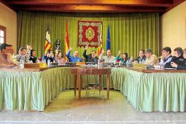 El pleno de Sóller ratifica el recorte de personal a partir del mes de enero