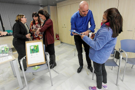 El Colegio de Abogados refuerza la asistencia a los inmigrantes llegados en pateras a Ibiza