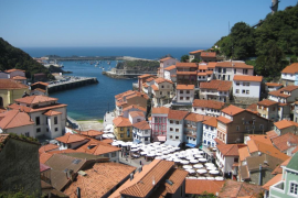 Un camionero circulaba por Asturias superando hasta 8 veces la tasa de alcohol permitida