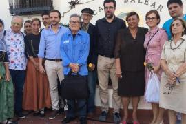 El alcalde de Palma formaliza este viernes en Cuba la cesión temporal de la silla de Maceo