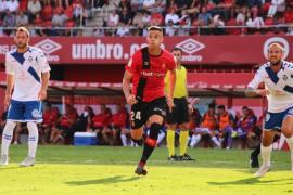Real Mallorca-Málaga, horario y dónde ver el partido