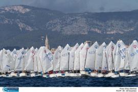 El maltés Schultheis impone su ley en la primera jornada del 68 Trofeo Ciutat de Palma-Bufete Frau
