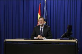 Rajoy: «No escatimaremos medios para garantizar la seguridad de las tropas»