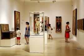 Los arqueólogos de Baleares critican la gestión del Museu de Mallorca