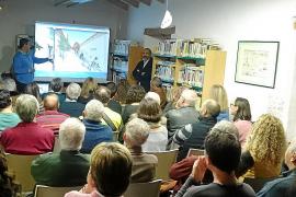 La reforma de la calle Mayor de Calvià prevé la semipeatonalización de un tramo y la redacción de un plan de movilidad