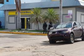 Al menos 12 muertos en tiroteo en un intento de asalto a un banco en noreste de Brasil