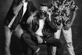 'You Won Again': once temas puro sonido The Frigolos