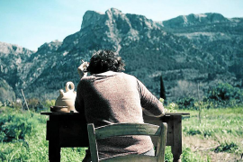 Un documental contará la historia de la misteriosa pintora Colette Martin