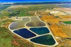 Abaqua invierte 677.000 euros en la mejora del rendimiento de la depuradora de Muro