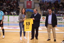 El Palma Futsal mereció más pero los palos lo evitaron (2-3)