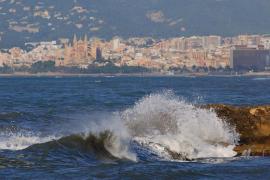 Mala mar (Es Carnatge, Palma)
