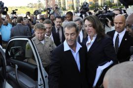 Gibson pagará la mitad de su patrimonio a la que fue su esposa por 31 años