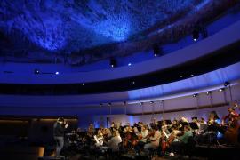 La Simfònica conmemora en Ginebra los 70 años de los derechos humanos