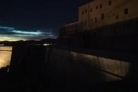 EPIC denuncia la falta de iluminación en Dalt Vila