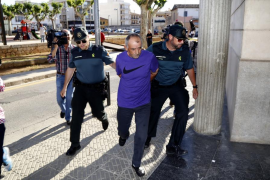 Piden 22 años de cárcel para el acusado de asesinar a su esposa en el Port Pollença