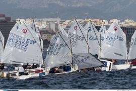 El 68º Trofeo Ciutat de Palma-Bufete Frau de vela se decidirá en la última jornada
